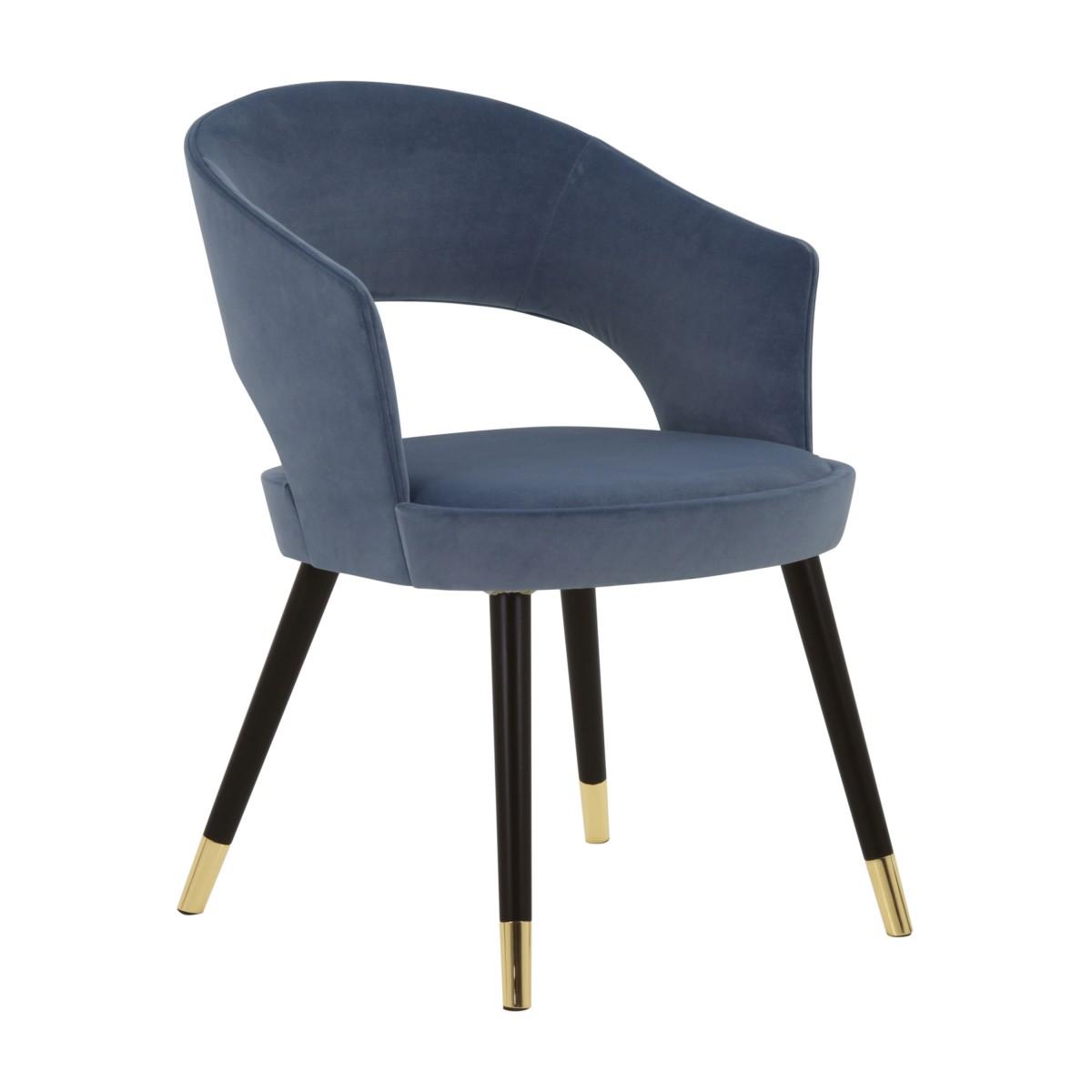 modern armchair lucrezia 2959