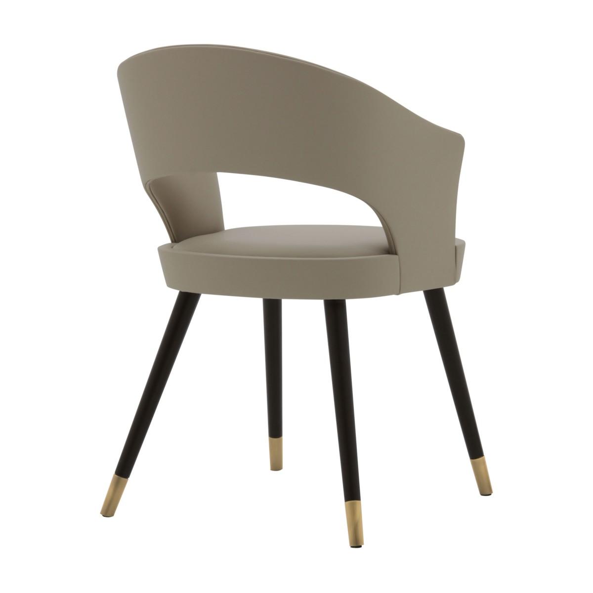 modern armchair lucrezia 5 5527