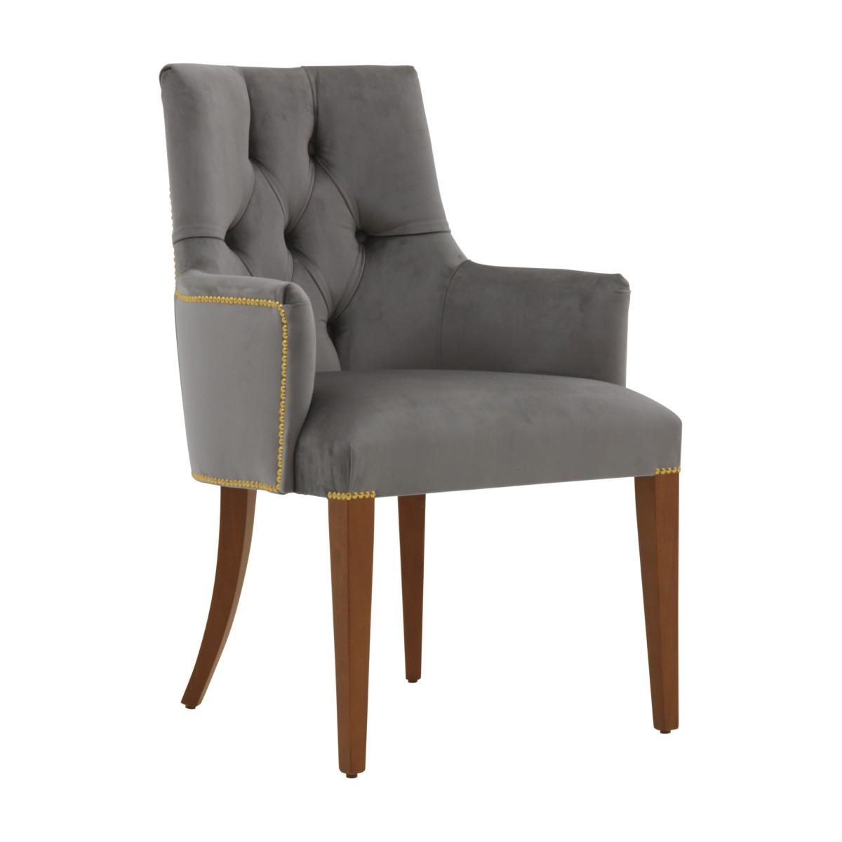 modern armchair olimpia 7563