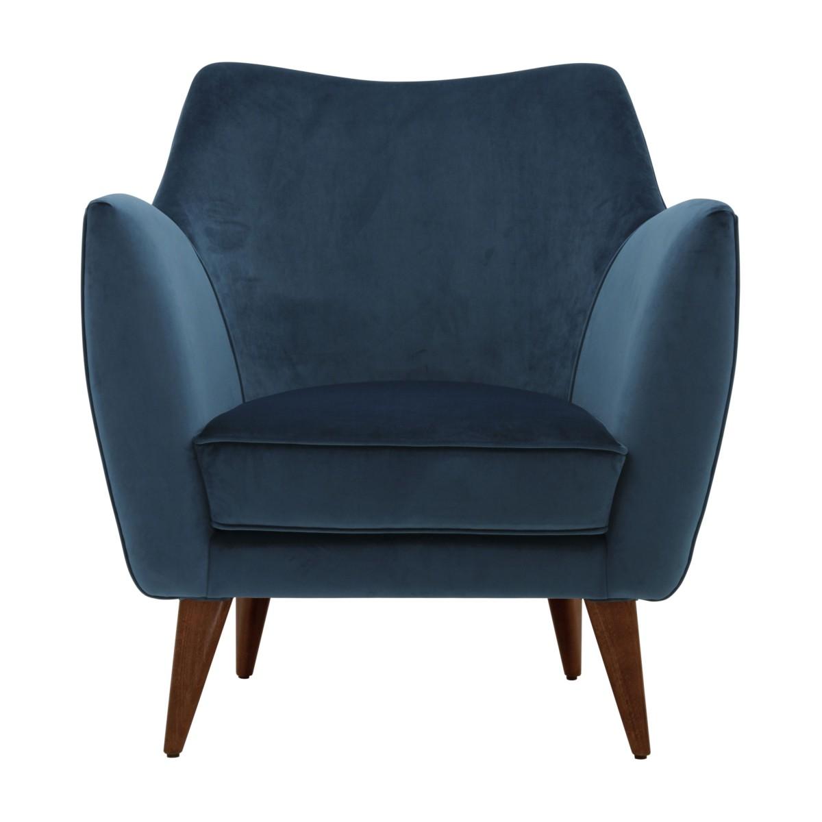 modern armchair split 0 8150