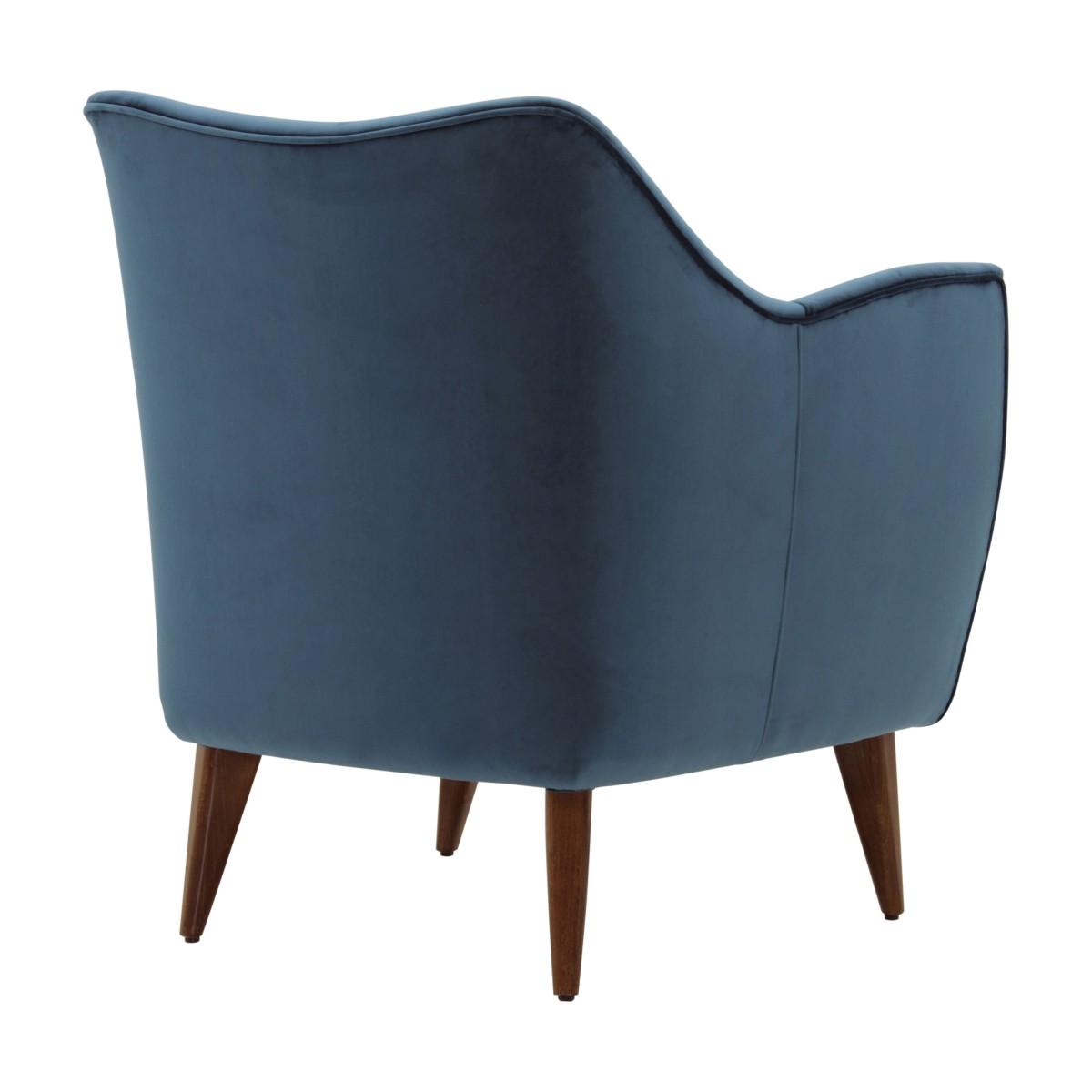 modern armchair split 2 4188