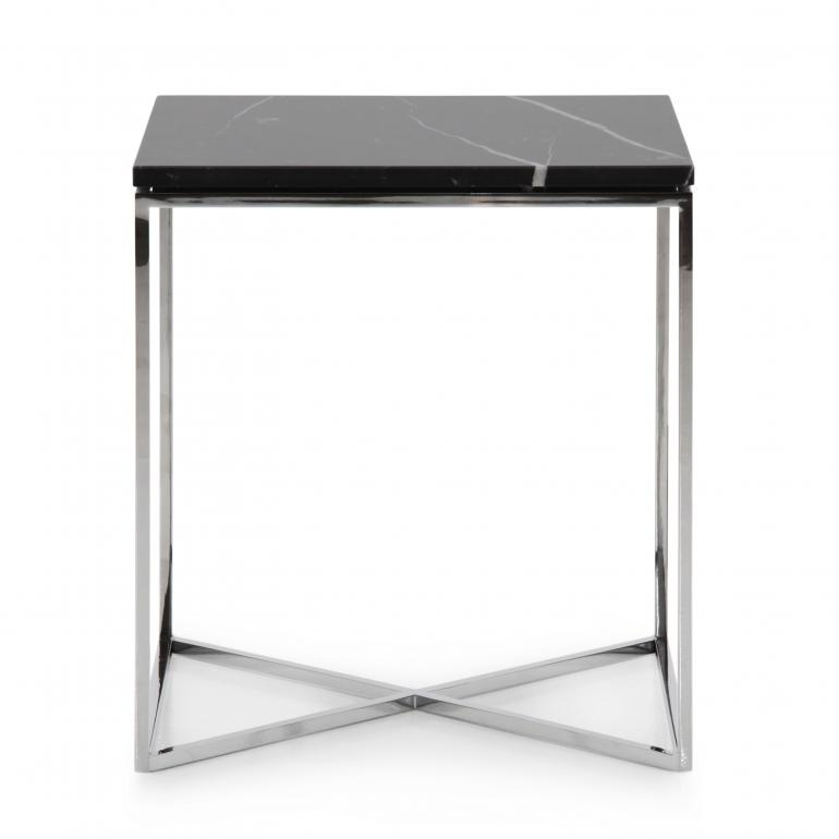 modern metal table klepsidra b 416 6158