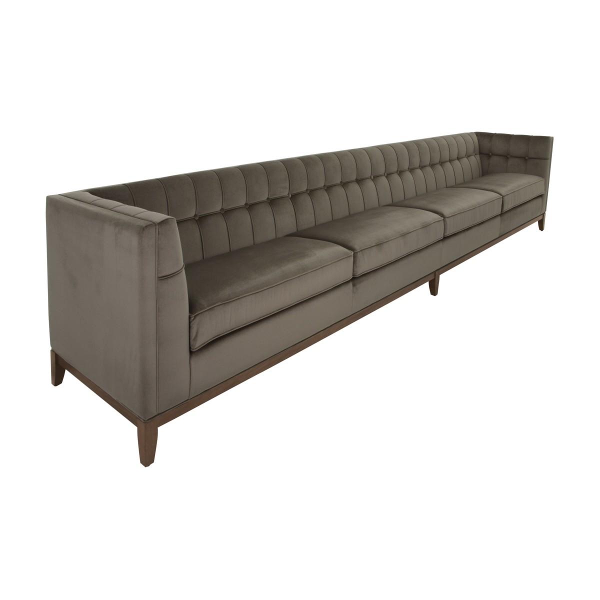 5 Seater sofa Custom043 - Sevensedie