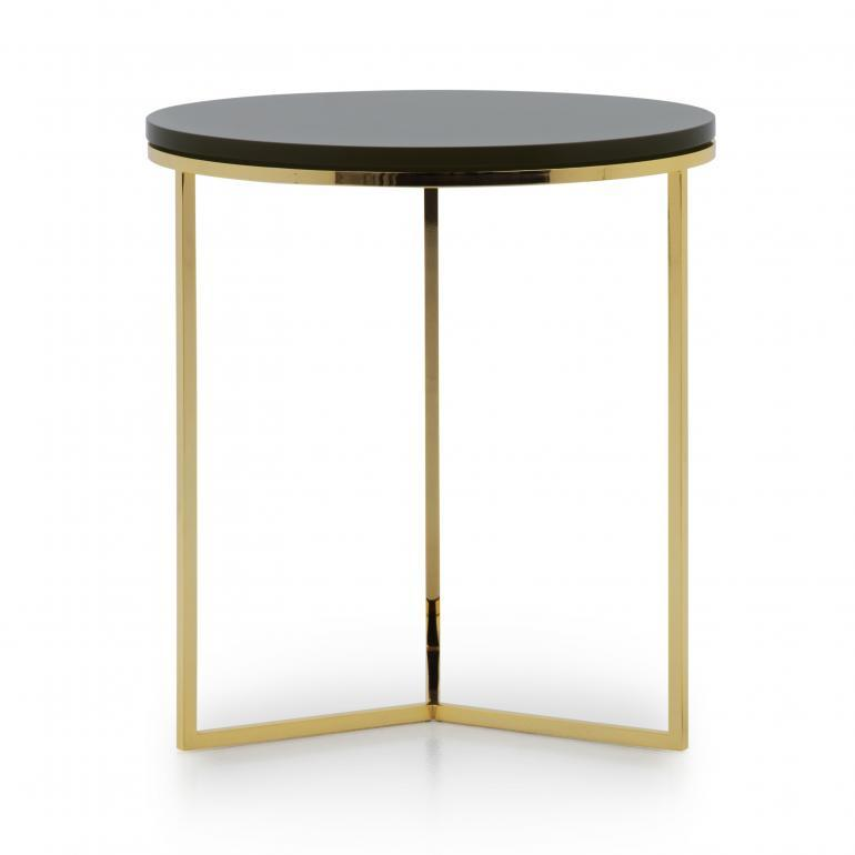 modern style metal table trio 5394 3947