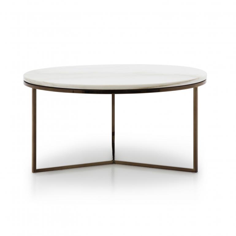 modern style metal table trio b 820 5788