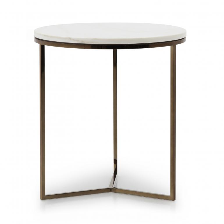 modern style metal table trio c 9185 2708
