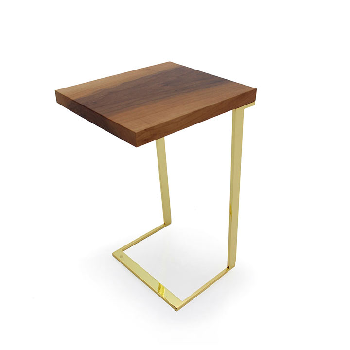 modern style simple table otto 1525