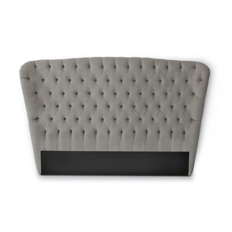 modern style wood bedhead fold 8691 6414