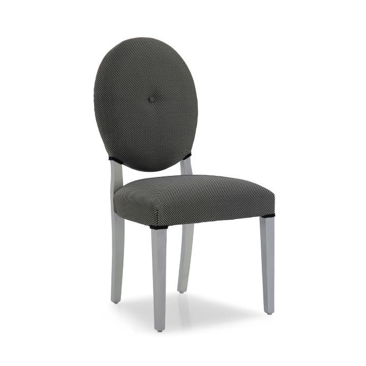 modern style wood chair favola 2006
