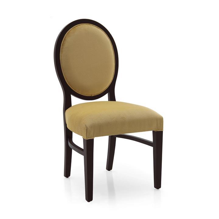 modern style wood chair jenny 7895
