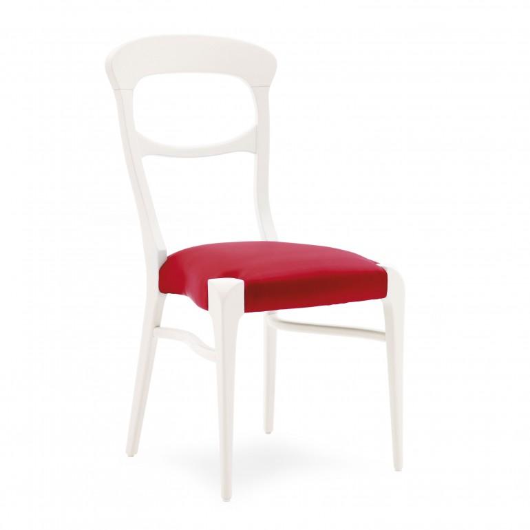 modern style wood chair ladyli b 7263