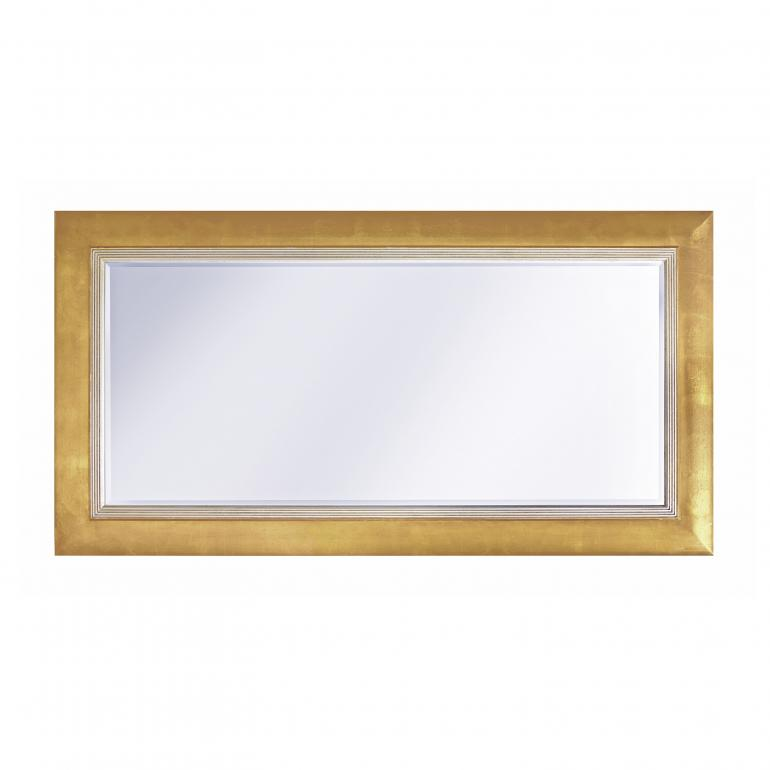 modern style wood mirror paola 3246 1495