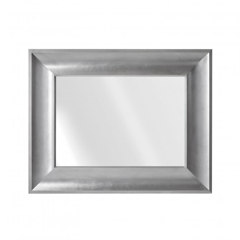modern style wood mirror prima 4364 3337