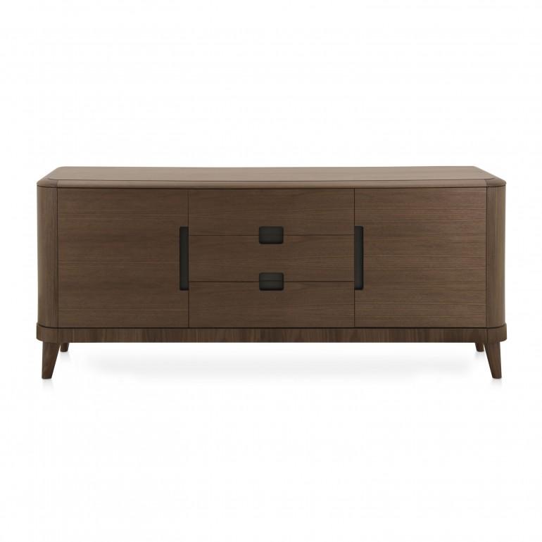 modern style wood sideboard ada 5507