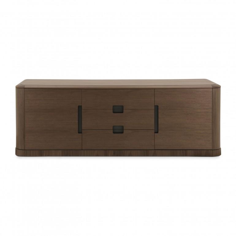 modern style wood sideboard ada ac 4604