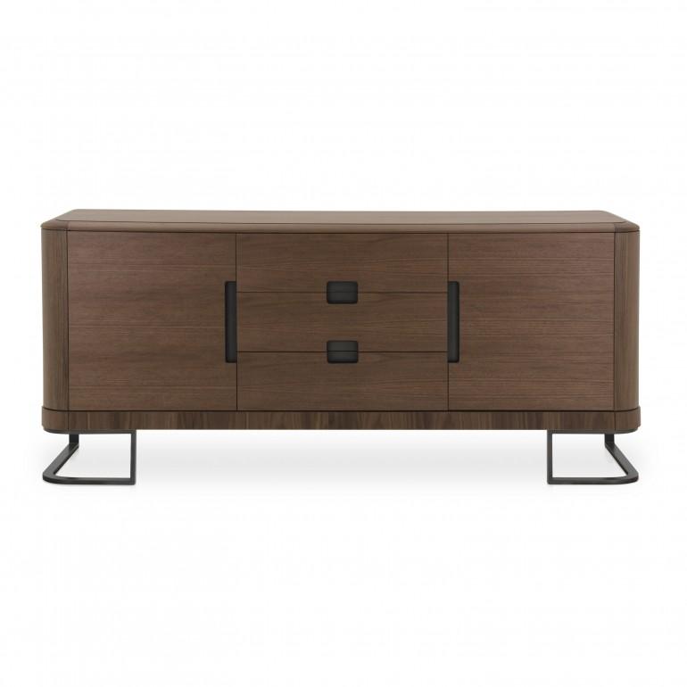 modern style wood sideboard ada o 1684