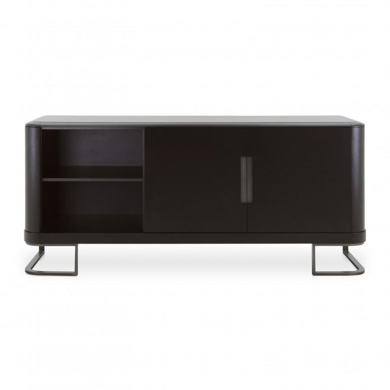 modern style wood sideboard ada t 5817