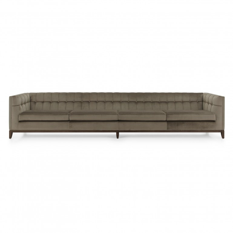modern style wood sofa custom043 4320