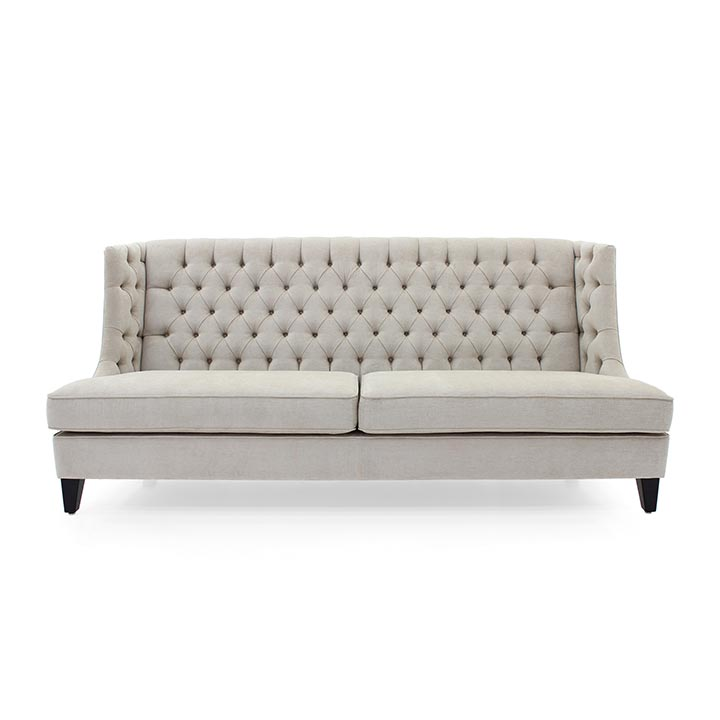modern style wood sofa fortuna 5019