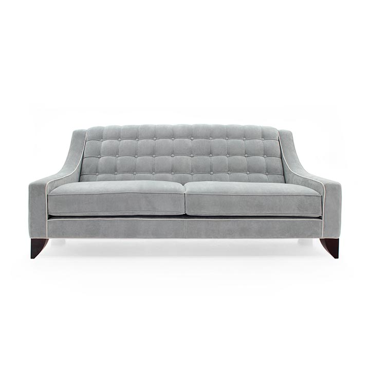 Modern Style Sofa Made of Wood Giunone | Sevensedie