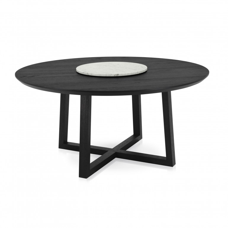modern style wood table custom055 382