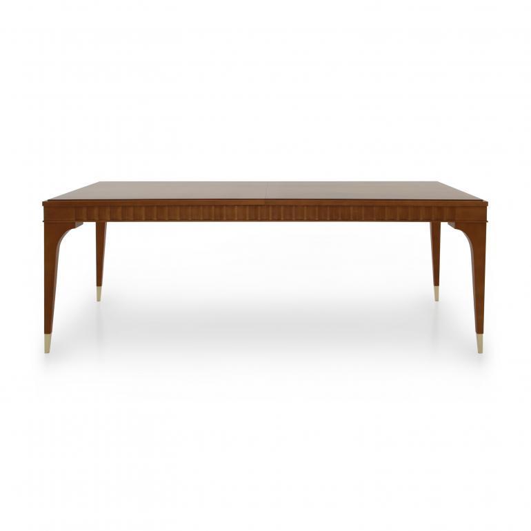 modern style wood table ellipse 5018 3558