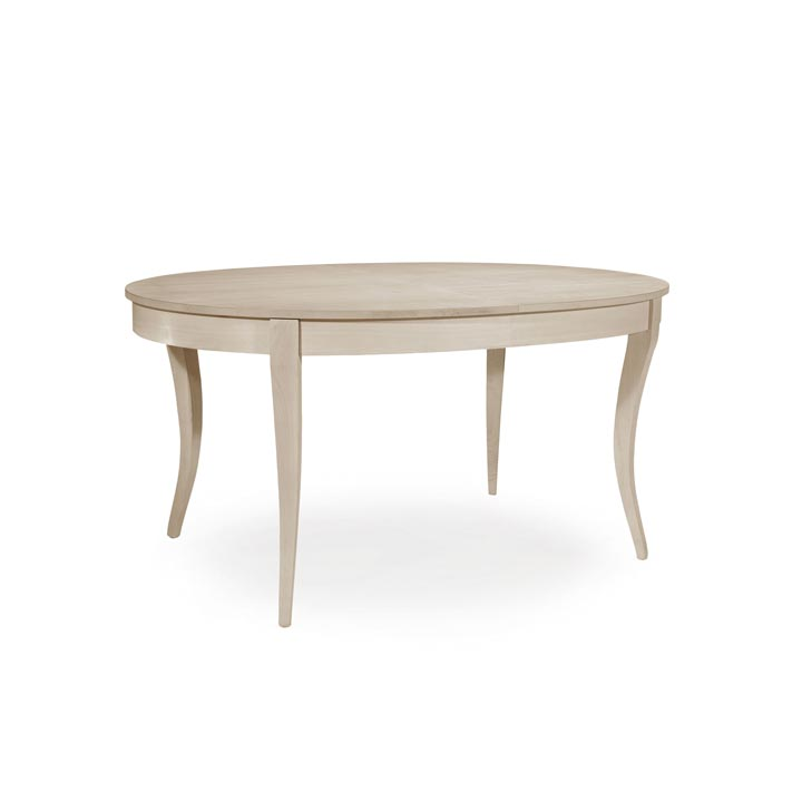 simple style wooden table