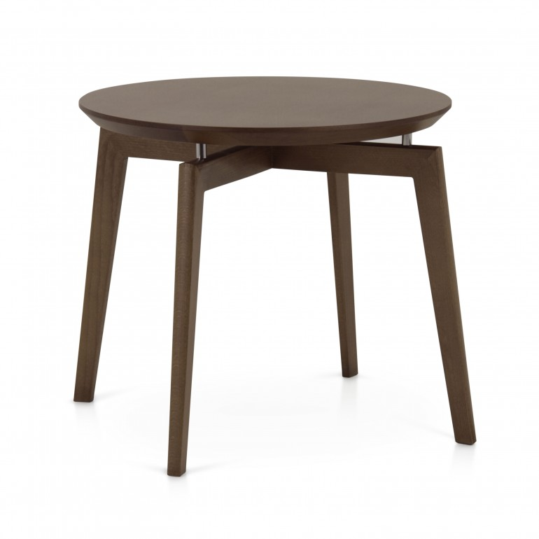 modern style wood table theo 8242