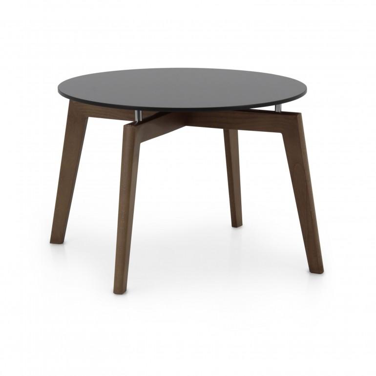 modern style wood table theo b 5188