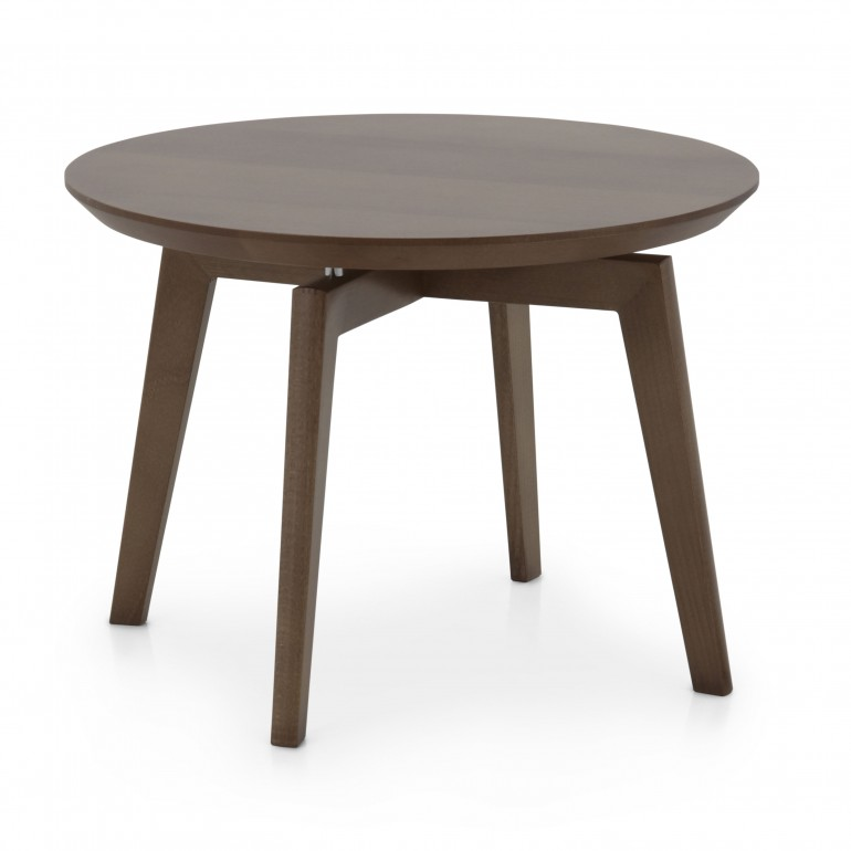 modern style wood table theo c 7037