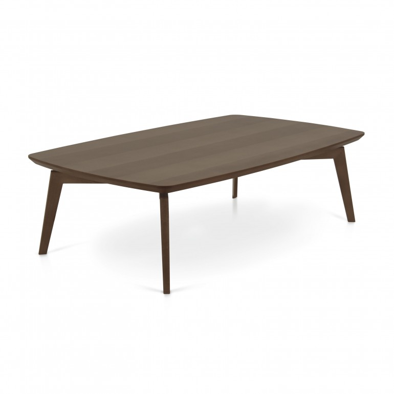modern style wood table theo h 7463