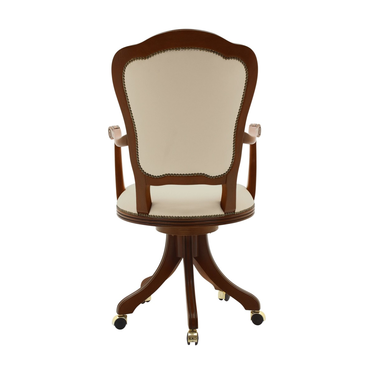 Swivel chair Flavia - Sevensedie