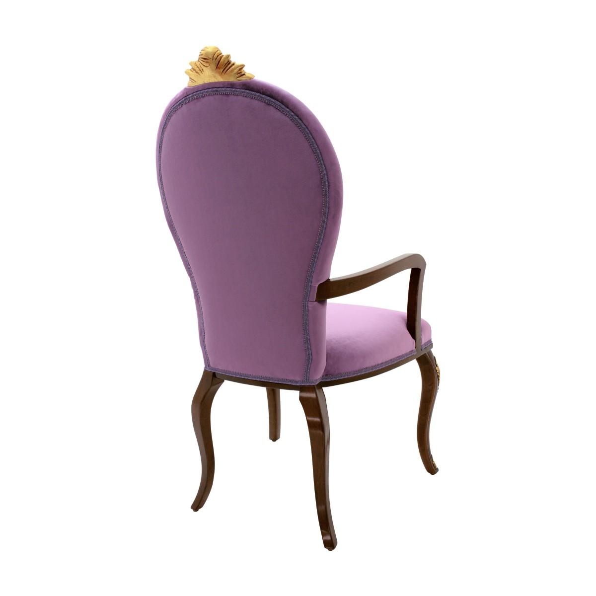 Small armchair Aster - Sevensedie