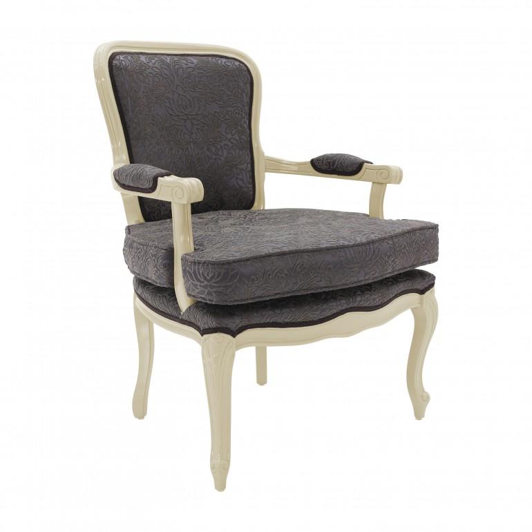 replica armchair astrid 2312