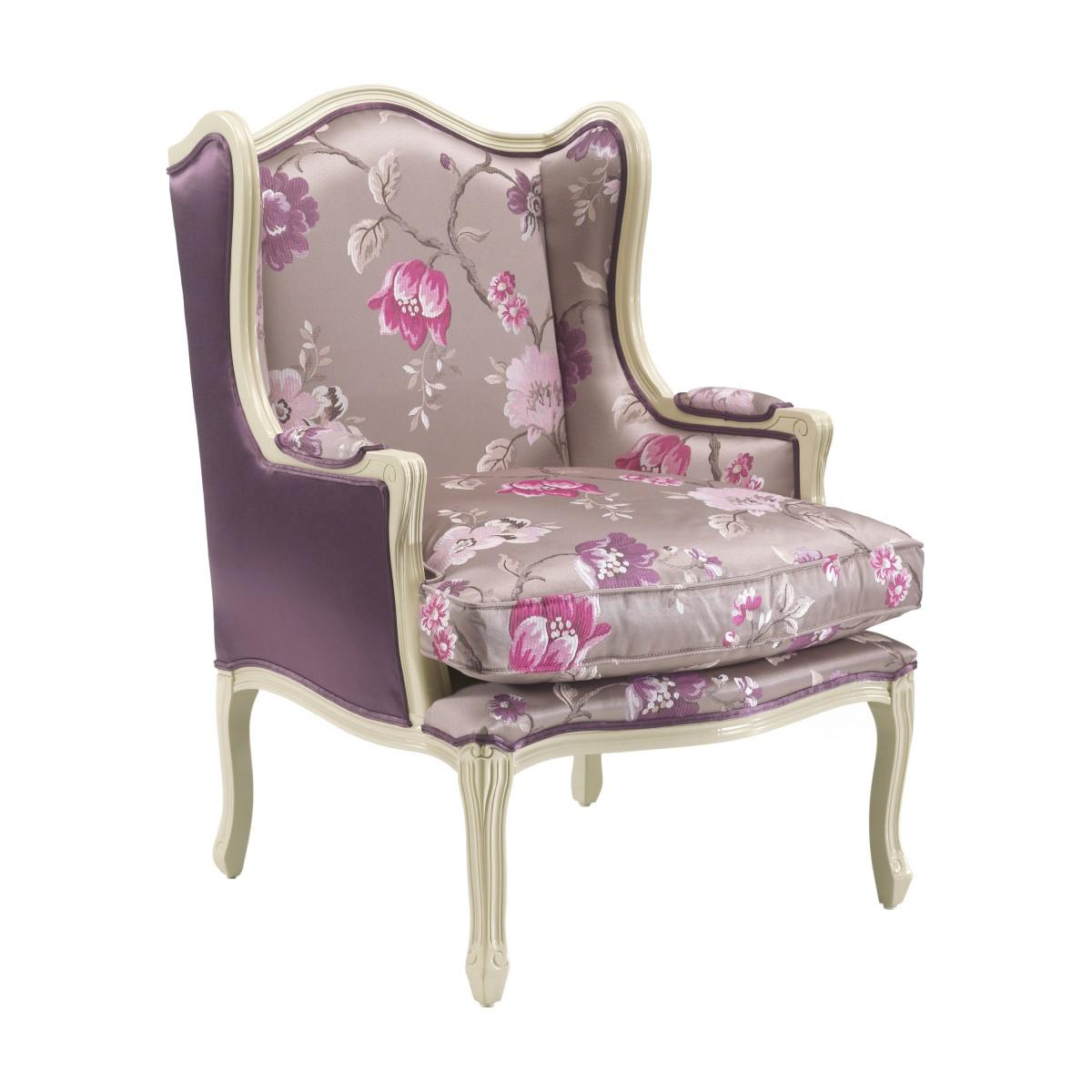 replica armchair elena 6357
