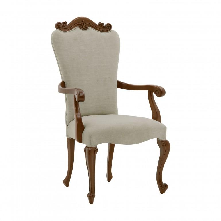 replica armchair grazia 1105