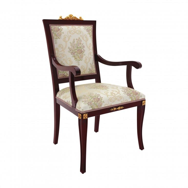replica armchair lorena 4822