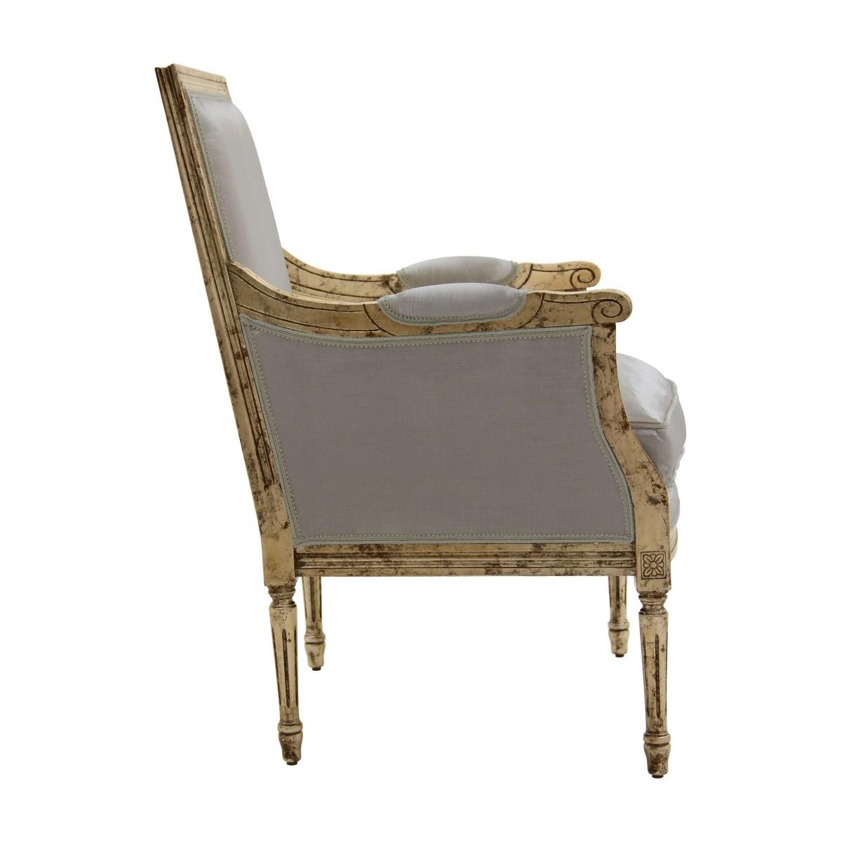 replica armchair luigi 1 2305