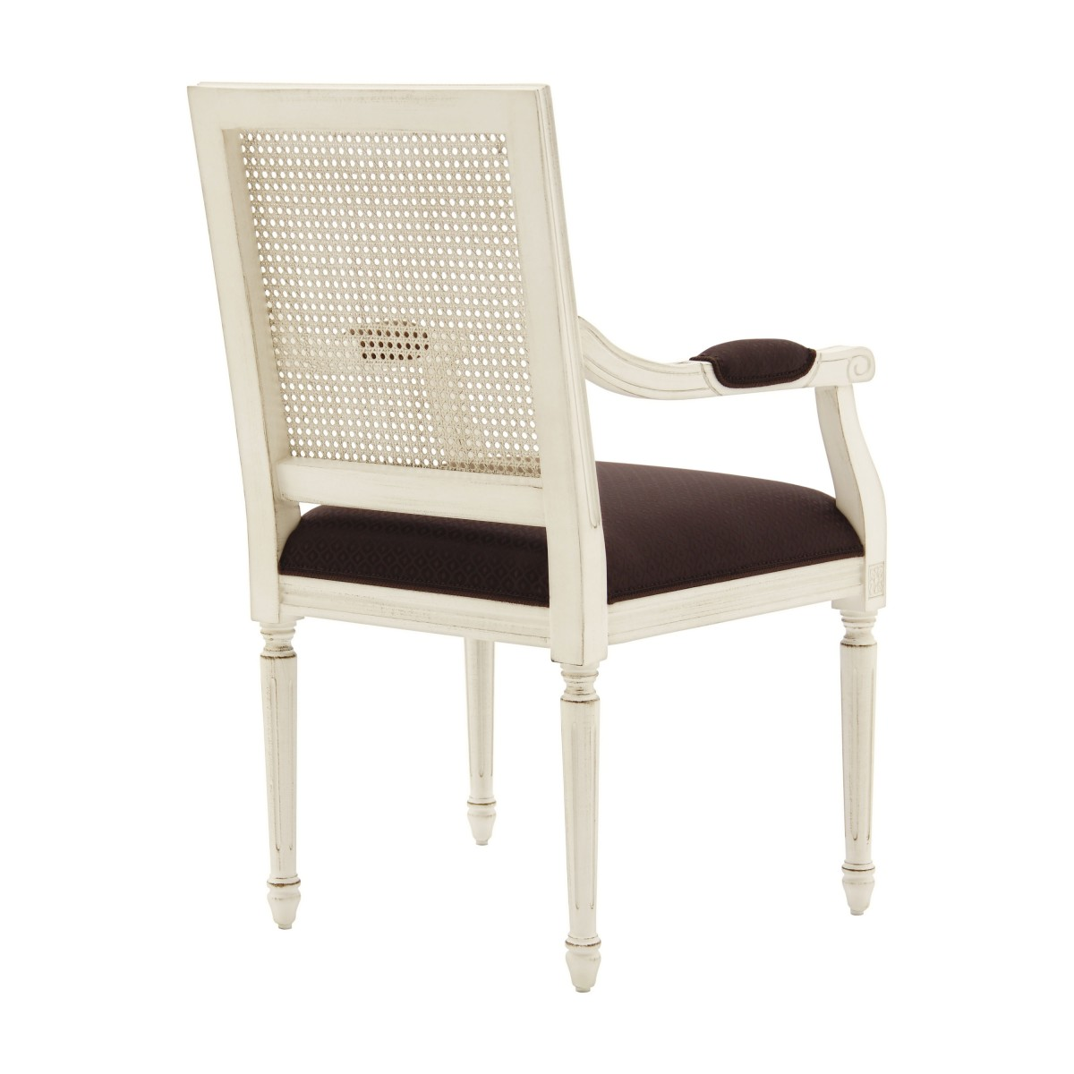 Small armchair Luigi - Sevensedie