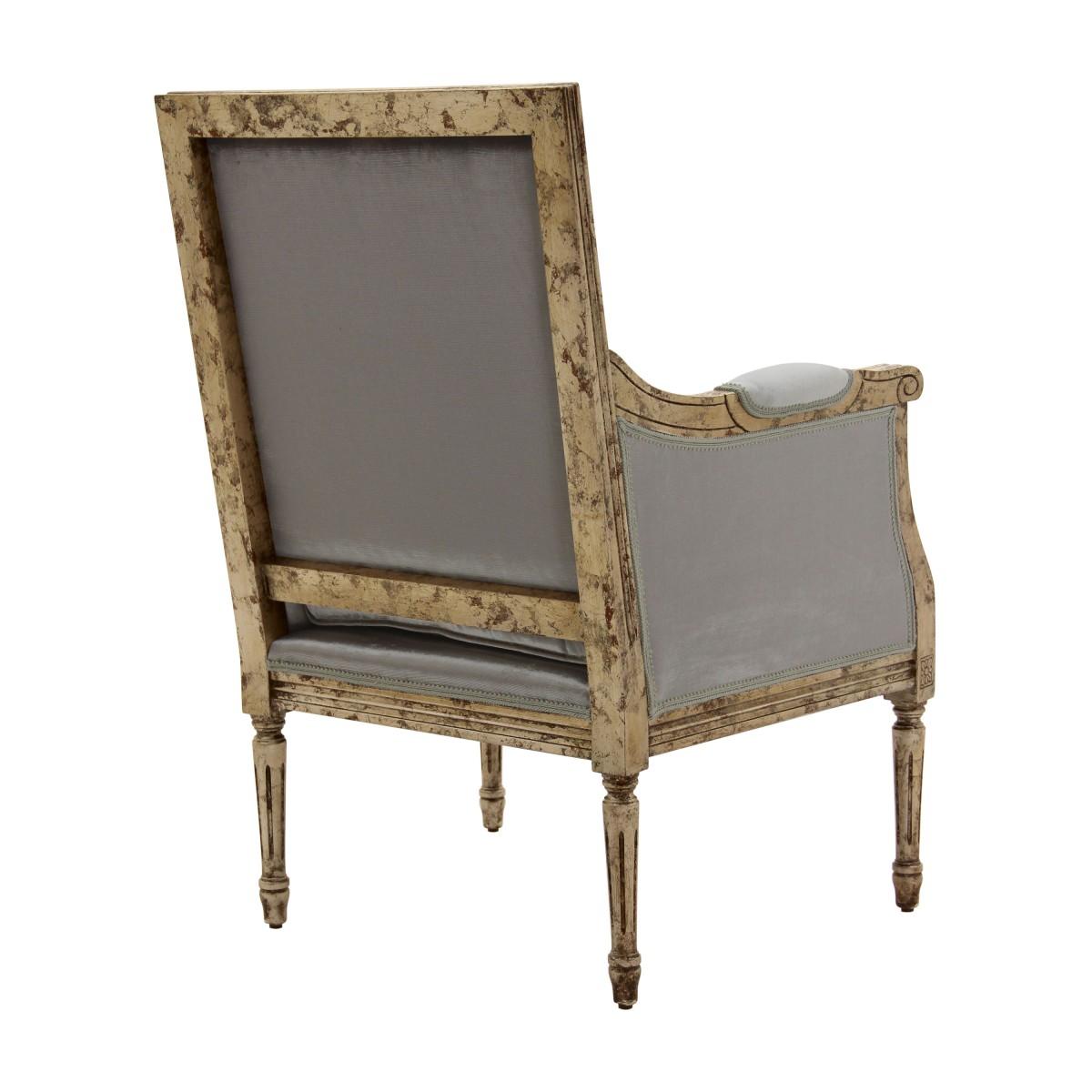 replica armchair luigi 2 6169