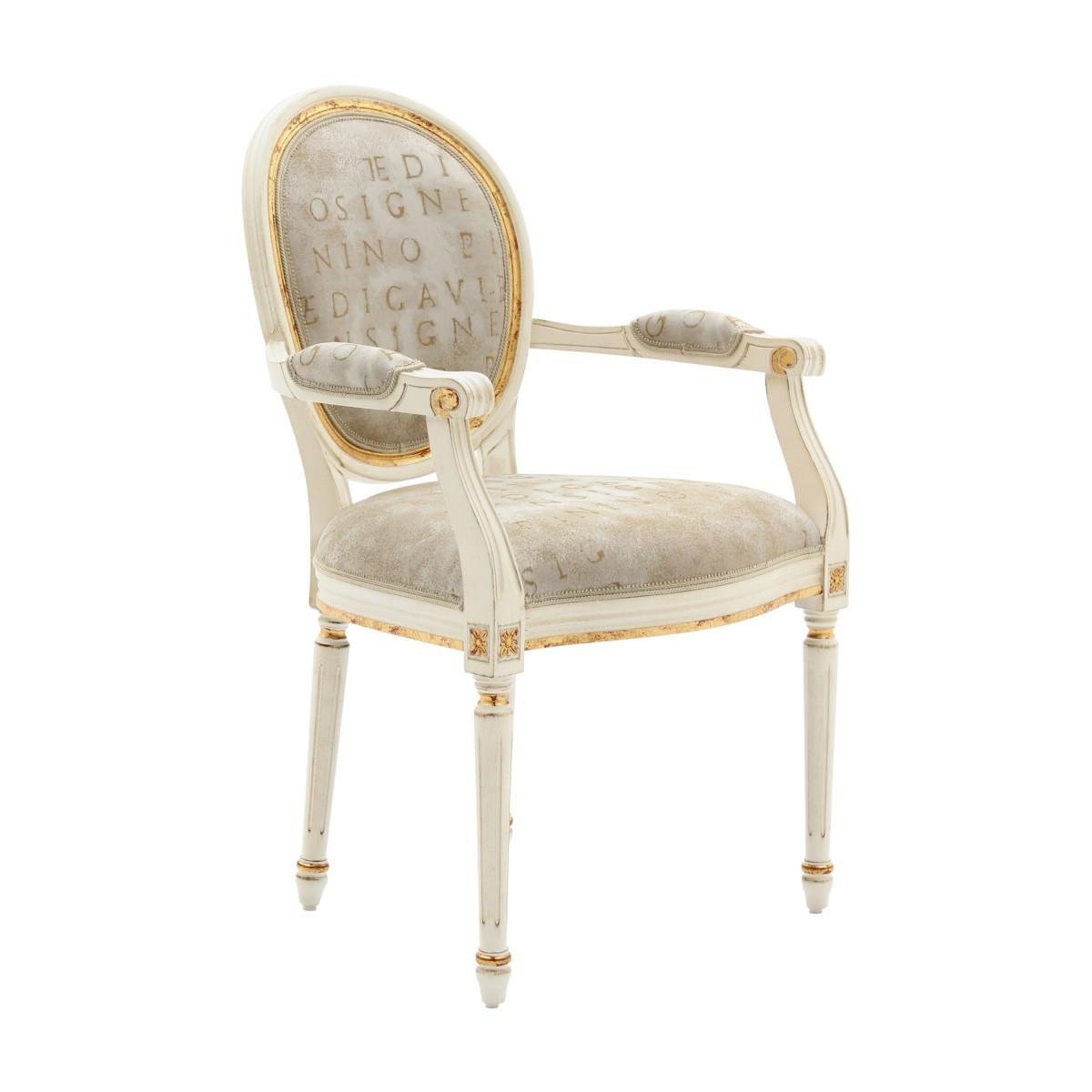 replica armchair luigi 4189