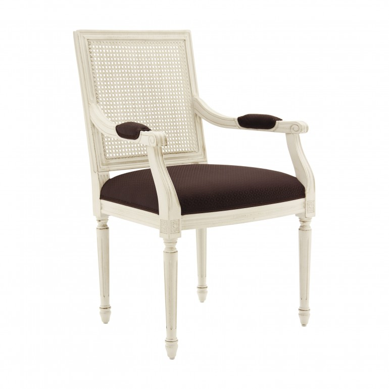 replica armchair luigi 7636