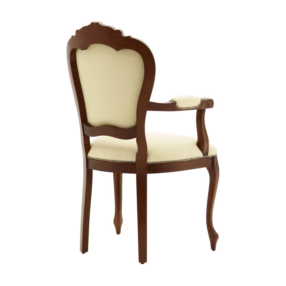 Small armchair Miledi - Sevensedie