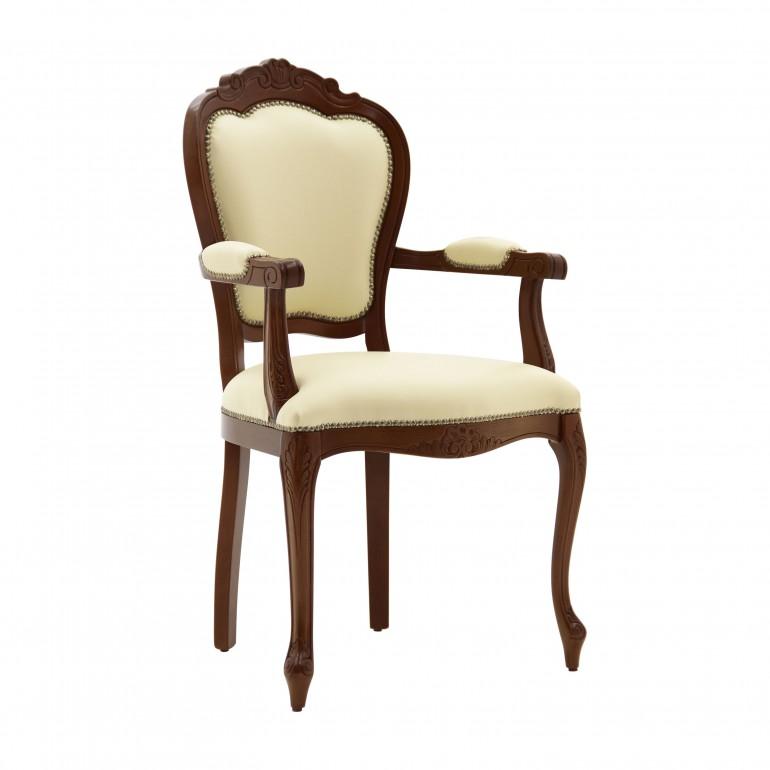 replica armchair miledi 4585