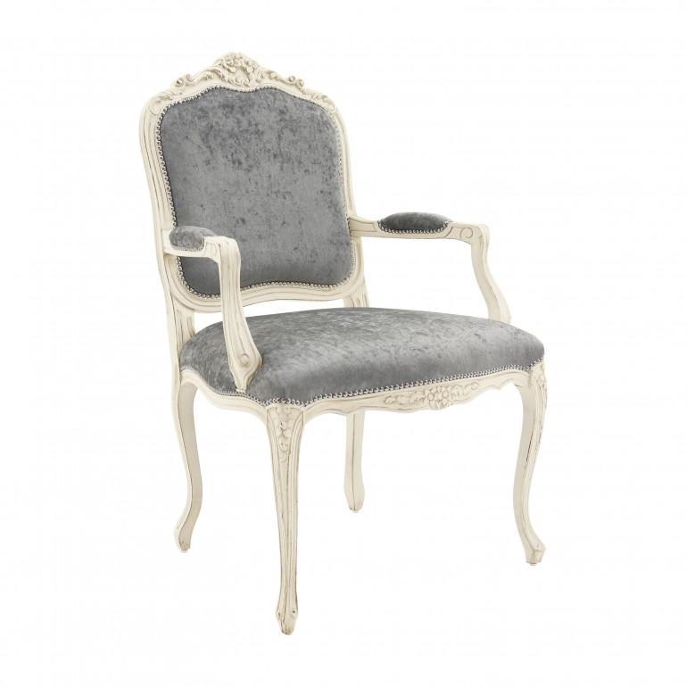 replica armchair monsieur 6199