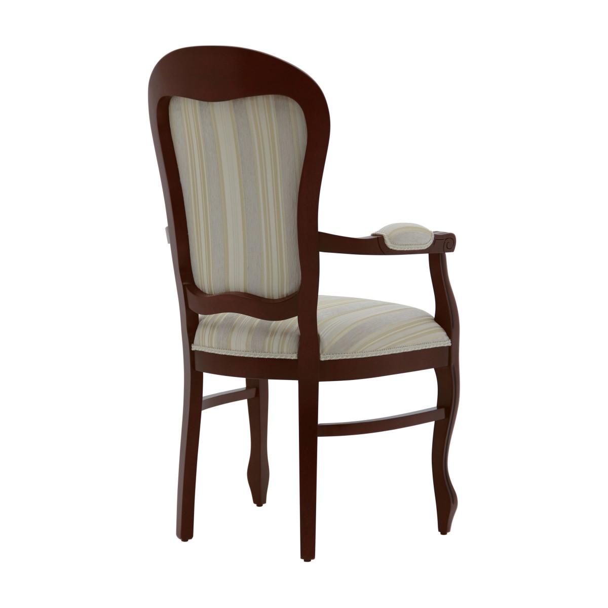 Small armchair Mosè - Sevensedie
