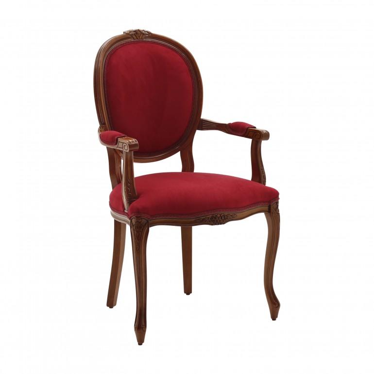 replica armchair rousseau 1820