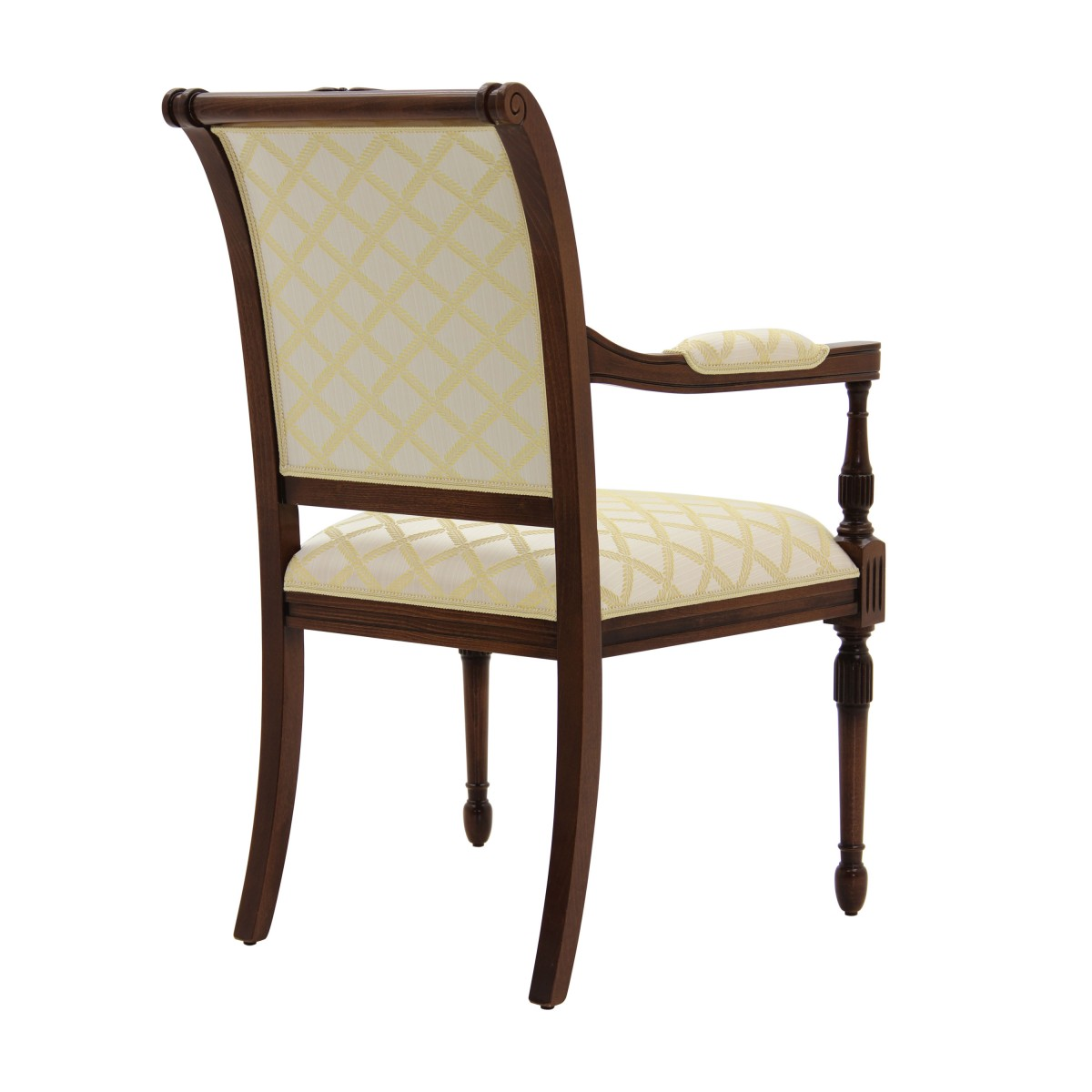 Small armchair Salgari - Sevensedie