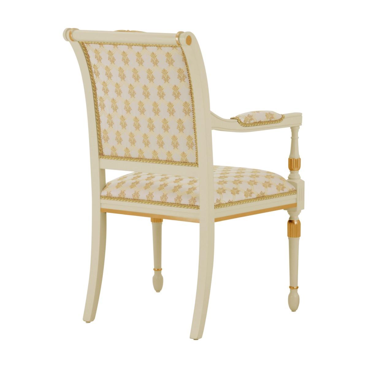 replica armchair salgari 2 2422