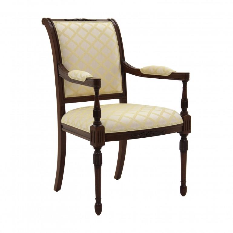 replica armchair salgari 5795